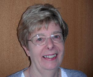 TREASURER - Carol Black