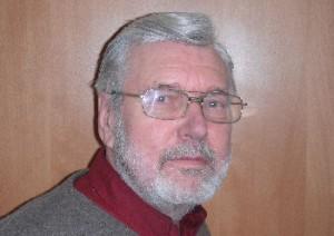 Editor – John Ward